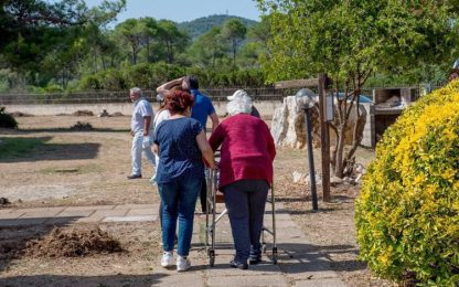 Covid: focolaio in Rsa Nuorese, allertato l'esercito