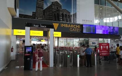 Aeroporti: scalo Olbia passa da Alisarda a F2i