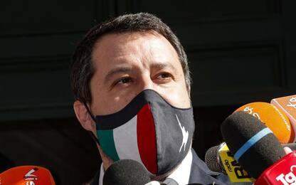 Post su Salvini, leader Lega a Cagliari lunedì 1 marzo