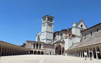 Chiesa: dopo 20 anni Sardegna ad Assisi per olio S.Francesco