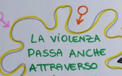 8 marzo: l'Alfabeto delle ragazze per abbattere i muri