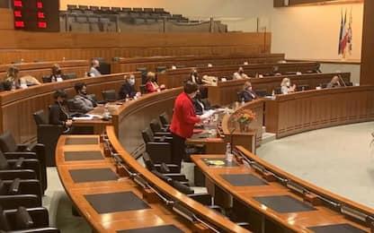 8 marzo: Sardegna, solo il 5,96% di donne in 16 legislature
