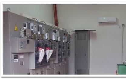 Enel: nuovo centro E distribuzione a Seui per 2.600 utenti
