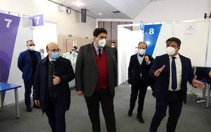 Solinas: modello Sardegna è test per Italia