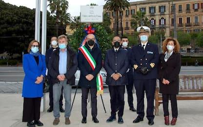 Moby Prince: cerimonia a Cagliari per ricordare tragedia