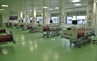 Covid: 320 casi in Sardegna, crescono ancora i ricoveri