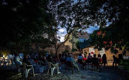 Scrittori in streaming e in presenza per il Festival Éntul