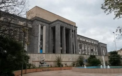 Pranzo politici sardi: settimana decisiva per l'inchiesta