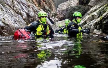 Soccorso alpino-speleologico,quasi 1.400 missioni in un anno