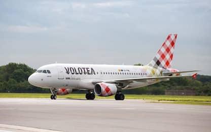Volotea rinnova la flotta e base a Cagliari 2 Airbus A320