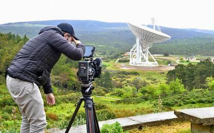 Cinema: Sardegna set del docu di Spagnoli su epopea spaziale