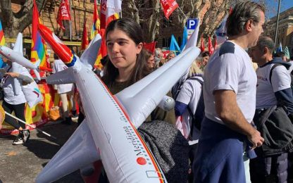 Air Italy: in salita compagnia regionale, pressing per Cig