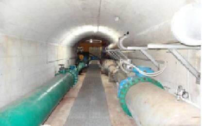 Abbanoa: progetto con Crs4 per acquedotti più efficienti