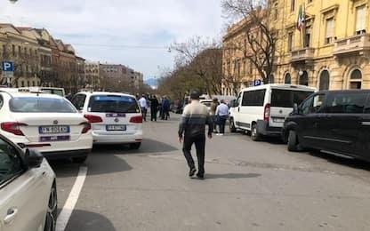 Covid: dopo protesta arrivano i primi ristori per i tassisti