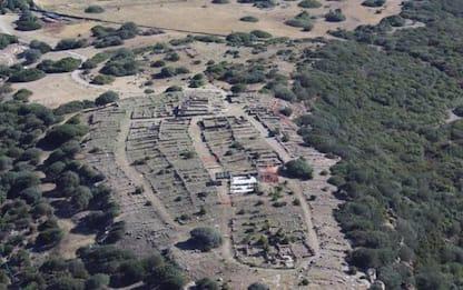 Pressing sindaci-Geoparco per riapertura siti archeologici