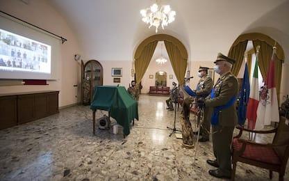 Esercito: il col. Levato al comando Brigata Sassari