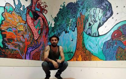 Sassari, l'arte come terapia per i pazienti psichiatrici