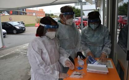 Covid: 159 nuovi casi e 5 morti in Sardegna