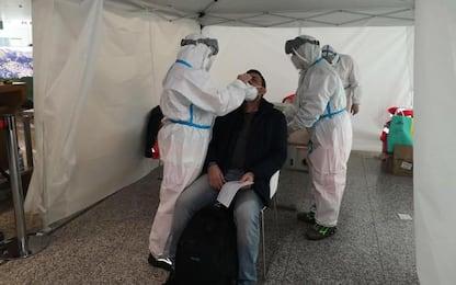 Covid: contagi in calo in Sardegna (54) e due decessi