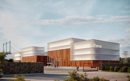 Terna: stazione a Codrongianus, vince progetto Is lampadas