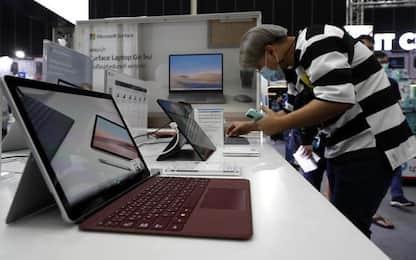 Nel 2020 il 62% delle imprese ha puntato su nuove tecnologie