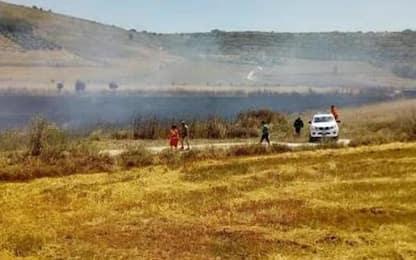 In Marmilla avvisi in tempo reale per incendi e alluvioni