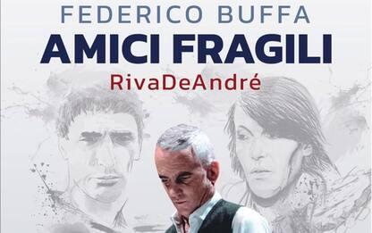 Federico Buffa torna a teatro con l'incontro Riva-De Andrè