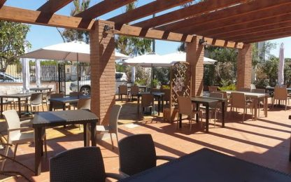 Covid: tavolino condiviso per ristoranti senza spazi esterni