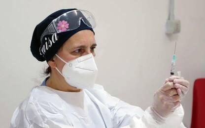 Vaccini: scatto in avanti Sardegna, 13.774 dosi in un giorno