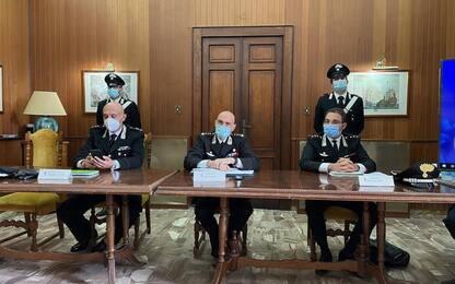 Traffico di droga a Cagliari, arrestato anche l'ultimo uomo