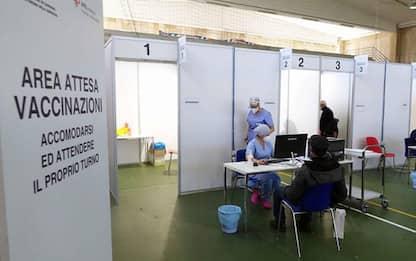 Vaccini: anche Sardegna verso Open Day nei weekend