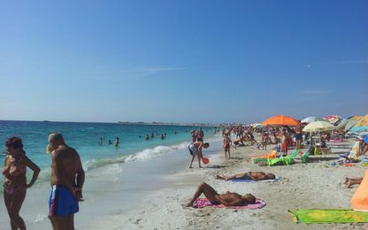 Estate: Sardegna tra le 5 mete più gettonate in Italia