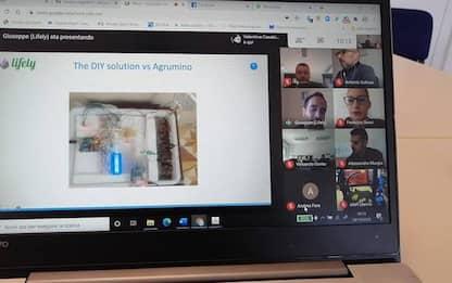 Agrithon, la sfida high tech in campo agricolo di Lifely