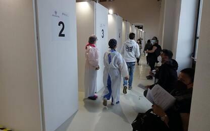 Vaccini: quasi 12mila dosi in 24 ore, Sardegna sempre ultima