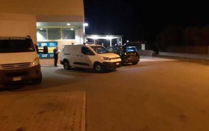 Carabinieri sventano colpo in supermercato a Decimomannu