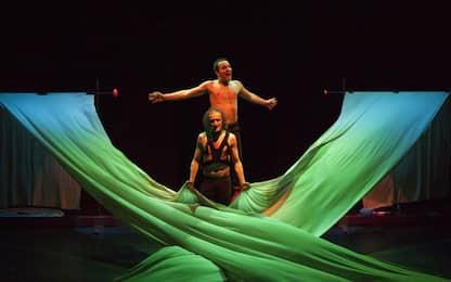 Nuove produzioni e progetti per l'autunno di Sardegna Teatro
