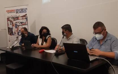 Il regista romeno Nanau al Carbonia Film Festival