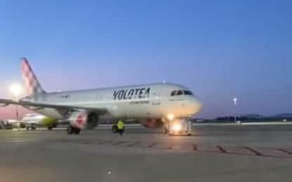 Volotea: cerca personale dopo aggiudicazione voli Sardegna