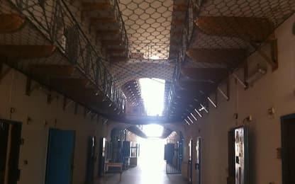 Architetti,Buoncammino da ex carcere a spazio polifunzionale