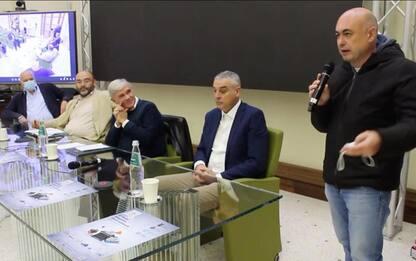 "Giornalisti: ""Città di Castelsardo"" a Pancheri e Severgnini"