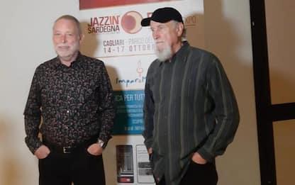 Il duo Dave Holland e John Scofield strega Cagliari