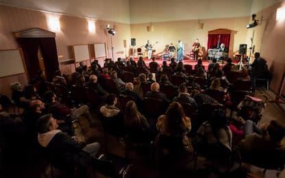 Dal flamenco a Beethoven, platea al 100% al Verdi di Sassari