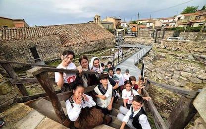 Ritorna Monumenti Aperti, studenti-ciceroni protagonisti