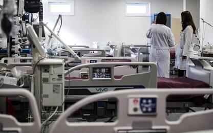 Covid: solo 7 pazienti in terapia intensiva in Sardegna