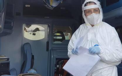 Covid:contagi e ricoveri in picchiata in Sardegna,zero morti