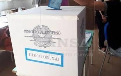 Ballottaggi: affluenza, confermato calo 10 punti a Capoterra