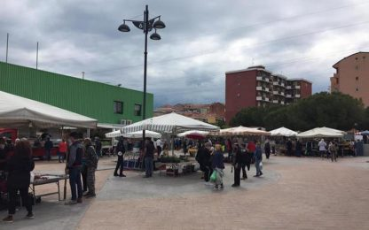 Aperto nuovo mercato a Termoli in via Montecarlo
