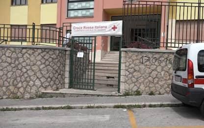 Atti vandalici a ripetizione contro sede Croce Rossa Isernia