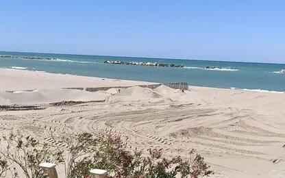 Stop bagni in spiagge libere, ecco Piano sicurezza