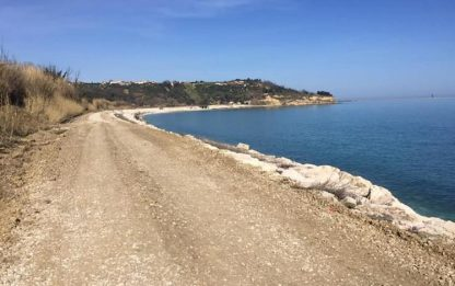'Bike to coast', da Francavilla al Mare a San Salvo